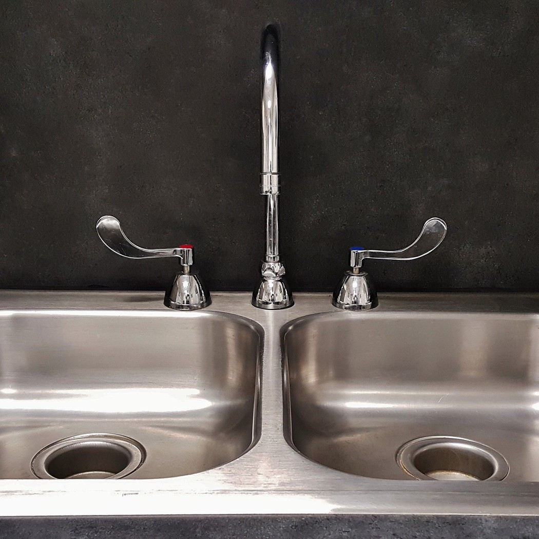 Abflussreiniger sauberer Abfluss