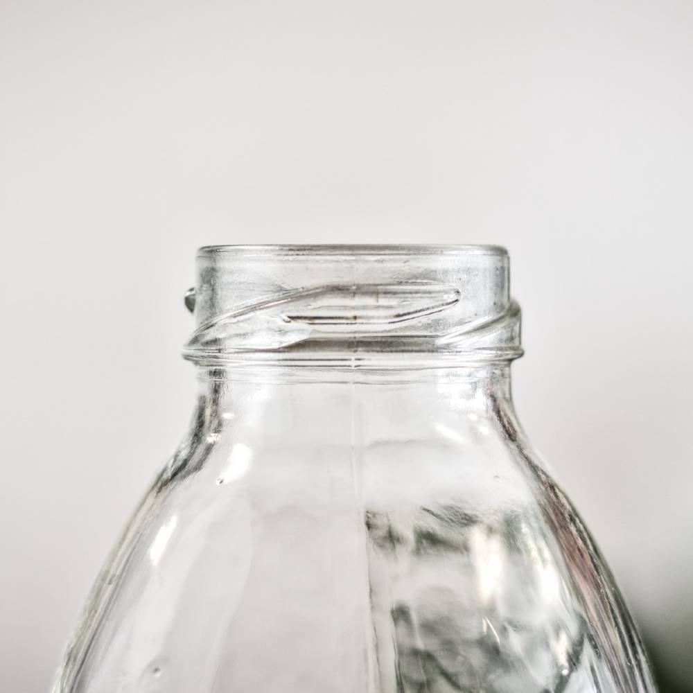 glassprühflasche