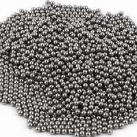 Reinigungsperlen aus Metall